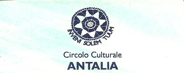 Antalia logo